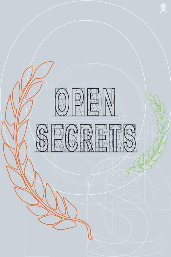 """นิทรรศการภาพยนตร์สารคดี """"Open Secrets"""""""