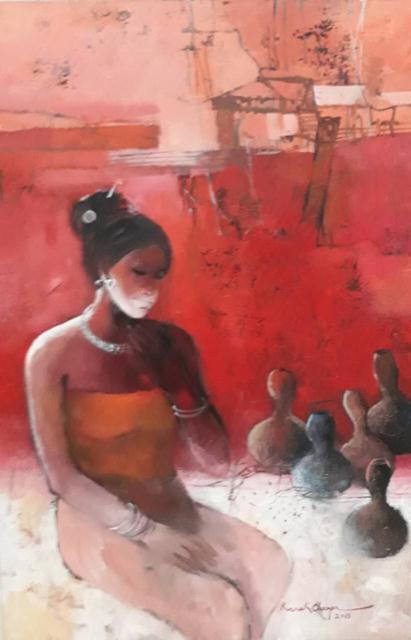 """นิทรรศการ """"Bangladesh-Thailand Sanskrit Maitree"""" Art and Photo Exhibition"""