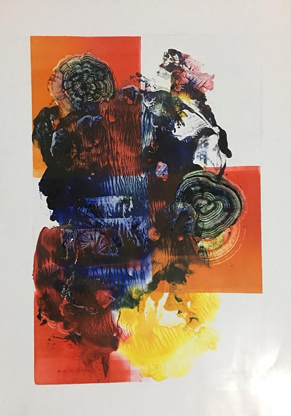 """นิทรรศการ """"ปริ้นเสร็จ : Printset"""""""