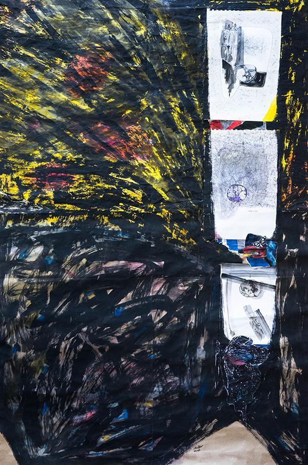 """นิทรรศการ """"นิทรรศการศิลปะกลุ่ม Individualists ครั้งที่ 6 : The 6 th Individualists Group Art Exhibition"""""""