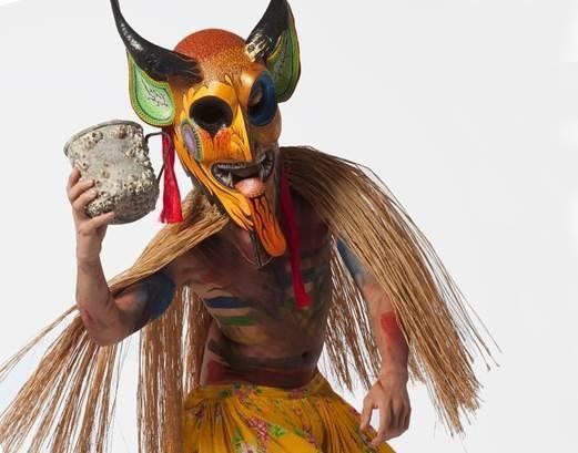 """นิทรรศการศิลปะร่วมสมัย """"MEX-4: รักษ์-เร้น-ลับ"""" (MEX-4 : Preservation of the Occult)"""