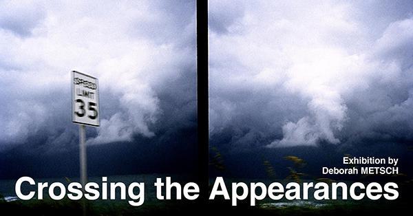 """นิทรรศการภาพถ่าย """"Crossing the Appearances"""""""