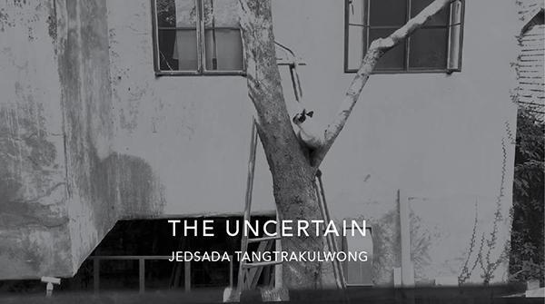 """นิทรรศการ """"The Uncertain"""""""