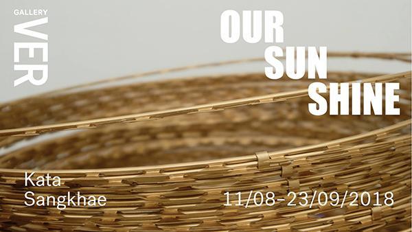 """นิทรรศการ """"Our Sunshine"""""""