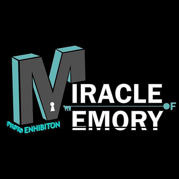 """นิทรรศการภาพถ่าย """"Miracle of Memory Photo Exhibition"""""""