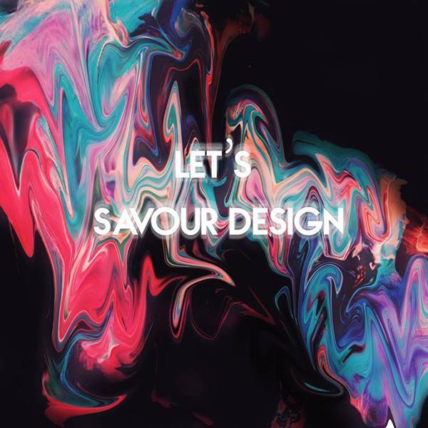"""นิทรรศการ """"L.S.D : Let's savour design Exhibition"""""""