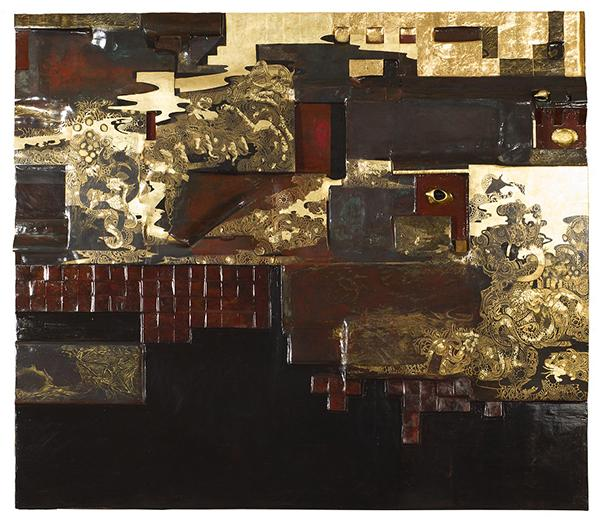 """นิทรรศการ """"จิตรกรรมบัวหลวง ครั้งที่ 39"""" : 39 th Bualuang Paintings Exhibition"""