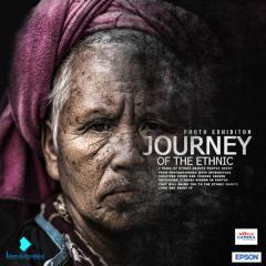 """นิทรรศการภาพถ่าย """"Journey of the Ethnic"""""""