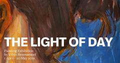 """นิทรรศการ """"ความสุขของแสง : The Light Of Day"""""""