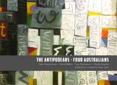 "นิทรรศการ ""The Antipodeans - Four Australians"""