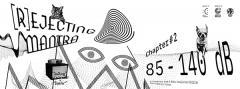 """นิทรรศการศิลปะเสียงและสื่อจัดวางร่วมสมัย """"85-140 dB"""""""