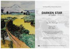 """นิทรรศการ """"ดาวดับ : Darken Star"""""""