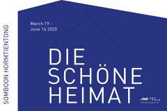 """นิทรรศการ """"บ้านเกิด เมืองใด เรือนใจ เมืองงาม : Die Schöne Heimat"""""""