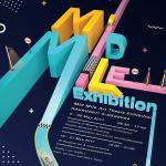 นิทรรศการศิลปนิพนธ์ Midmile : Midmile Art Thesis Exhibition
