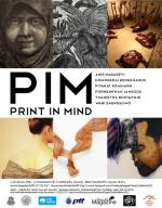 PIM Master Degree Thesis Exhibition 2012