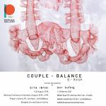 """นิทรรศการ """"คู่ - สมดุล : Couple - Balance"""""""