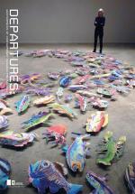 """นิทรรศการ """"DEPARTURES: Masterpieces of Contemporary Canadian Printmaking"""""""