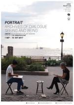 """นิทรรศการ """"Portrait [Archives of Dialogue: Seeing and Being]"""""""