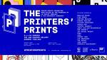 """นิทรรศการแสดงภาพพิมพ์ซิลค์สกรีน """"เดอะ พริ้นเทอร์ส พริ้นท์ส : The Printers' Prints"""
