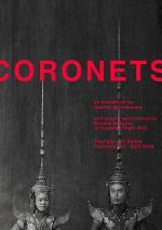 """นิทรรศการ """"Coronets"""""""