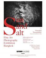 """นิทรรศการภาพถ่าย """"Sun, Sand, Salt"""""""