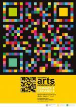 นิทรรศการศิลปกรรมบูรพา 2556
