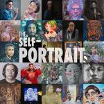 """นิทรรศการ """"The Self-Portrait"""""""