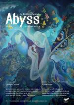 """นิทรรศการ """"Abyss เหวแห่งจิต และหุบห้วงแห่งจิตรกรรม"""""""