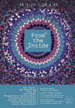 """นิทรรศการศิลปะ """"From The Inside"""""""