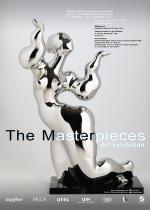 """นิทรรศการศิลปกรรม """"เดอะมาสเตอร์พีซส์ : The Masterpieces Art Exhibition"""""""