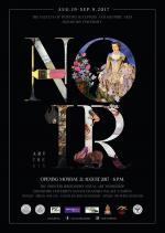"""นิทรรศการศิลปนิพนธ์ """"NOIR ART THESIS 2017"""""""