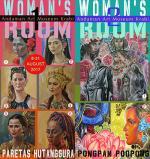 """นิทรรศการ """"WOMEN'S ROOM"""""""