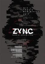 """นิทรรศการศิลปนิพนธ์ """"ZYNC"""""""