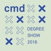 """นิทรรศการศิลปนิพนธ์ """"CMD Degree Show 2016"""""""