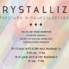 """นิทรรศการศิลปนิพนธ์ครั้งที่ 7 """"CRYSTALLIZE : ผลึกความคิด สะท้อนความสร้างสรรค์"""""""