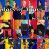 """นิทรรศการ """"เล่าเรื่องแม่ให้เห็นภาพ : The Colors of Moms'LIVES"""""""
