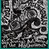 """นิทรรศการในโครงการศิลปะ """"จักรยานเร่ วาดทะเลสองฝั่ง"""""""